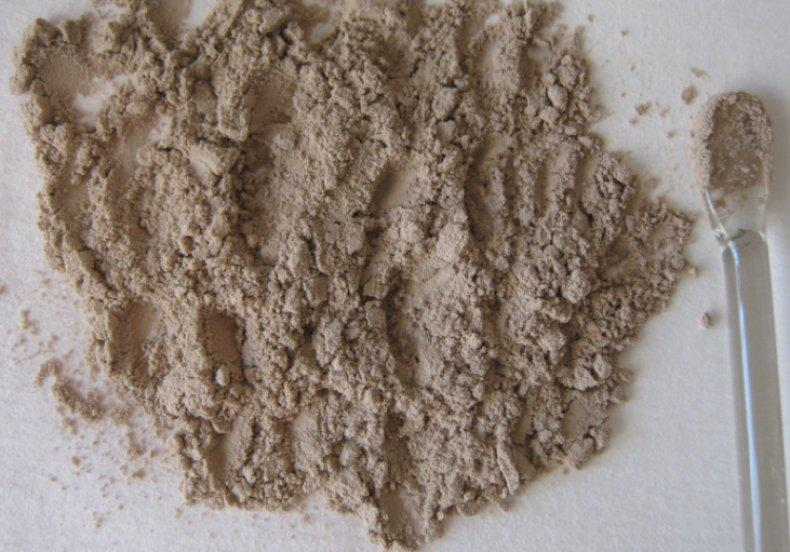 Сірка колоїдна мелена від 25 кг/мішок