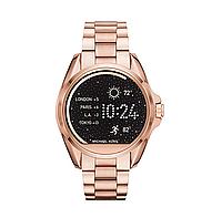 Подарок на день Влюбленных Смарт часы Michael Kors Access Bradshaw Rose Gold Smartwatch MKT5004 (Оригинал)