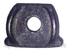 Прижим (клин) колесного диска Н129.00.302 ПРТ, 2ПТС-6,1ПТС-9