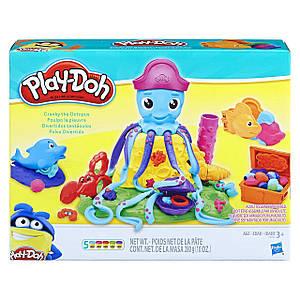Набор Play-Doh Cranky the Octopus