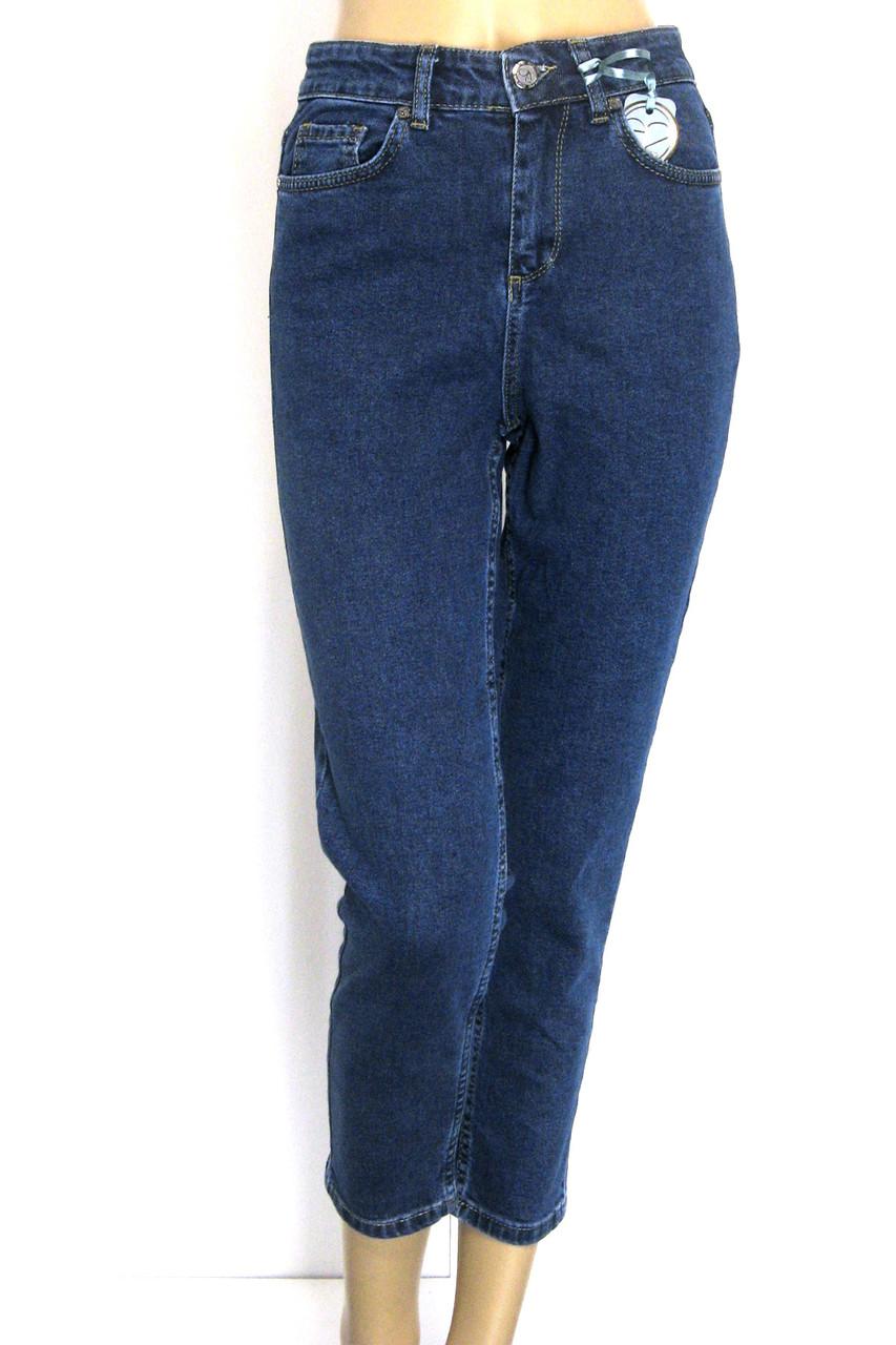Джинси Mom Jeans