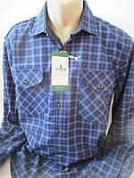 Утепленные мужские рубашки., фото 1