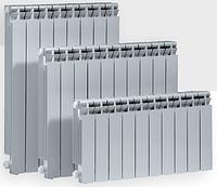 Радиаторы алюминиевые BIASI