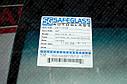 Лобовое стекло BMW 3 E90 с датчиком дождя (2005-2011) Лобовое стекло БМВ 3 Е90, фото 5