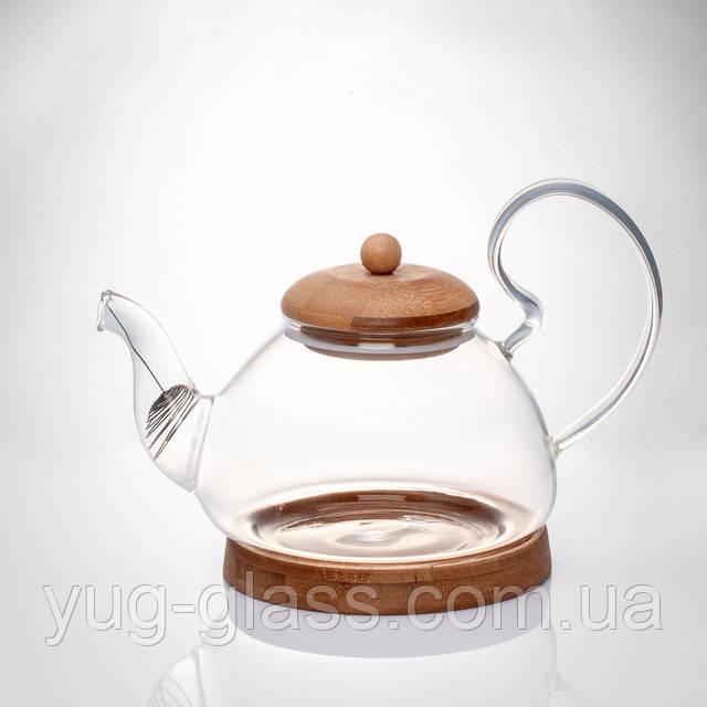элитный заварочный чайник