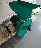 Зерноизмельчитель MASTER CRAFT IZKB-2800А (2,8 кВт, зерновые, початки кукурузы), фото 1