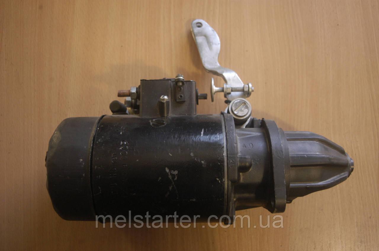 Стартер СТ230Е (ГАЗ-51, П-23У, ПБ-23) 12В, 1,5 КВТ, 9Z