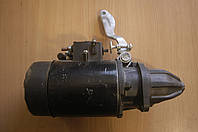 Стартер СТ230Е (ГАЗ-51, П-23У, ПБ-23) 12В, 1,5 КВТ, 9Z, фото 1