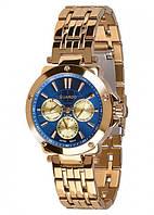 Жіночі наручні годинники Guardo P11463(m) GBl