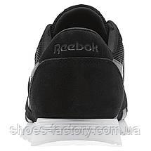 Кроссовки мужские Reebok Classic Nylon OM, CM9993 (Оригинал), фото 3