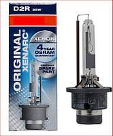 Ксеноновая лампа Original xenarc D2R XenArc 35 Вт (66250)