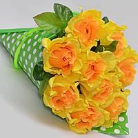Букет из конфет / букет з цукерок / сладкий подарок / корпоративный букет / букеты на 8 марта