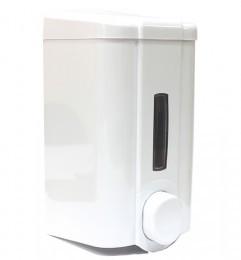 S4  Дозатор жидкого мыла  1л белый