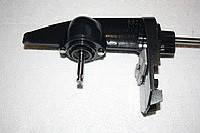 Нижний редуктор лодочного мотора