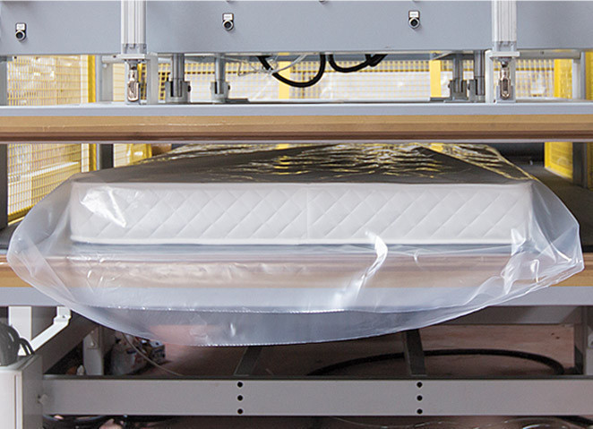 Термоусадочное полотно для матраців 2400 мм