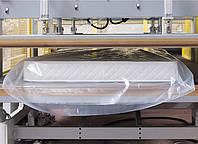 Термоусадочное полотно для матрасов 2500 мм