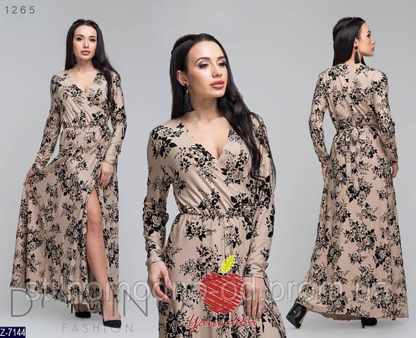 Платье Z-7144
