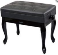 MAXTONE PBC31B1C Банкетка для пианиста