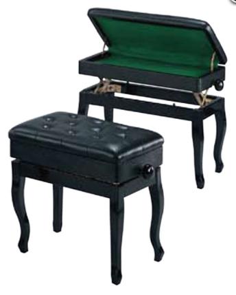 MAXTONE PBC31B1C Банкетка для пианиста, фото 2
