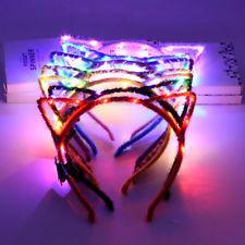 Ободок с LED подсветкой (светодиоды)