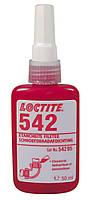 Loctite 542 (50 мл) для мелкорезьбовых элементов