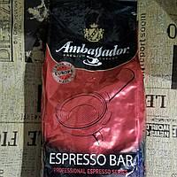 Ambassador Espresso Bar в зернах 1кг