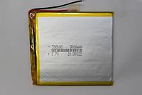 Литиевые аккумуляторы для планшетов (LI-POL) 398088 3.7V 3000MAH
