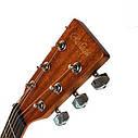 Гитара акустическая TYMA HD-100 NS, фото 2