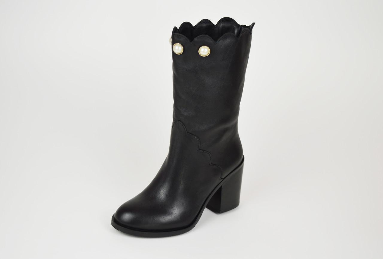 Ботинки женские Molly Bessa 602