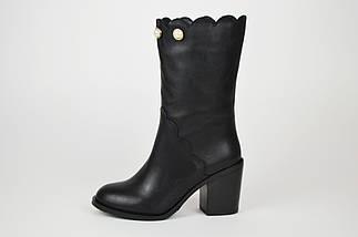 Ботинки женские Molly Bessa 602, фото 2