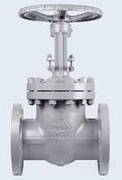 Клиновая задвижка 30с99нж из нержавеющей стали Ду100