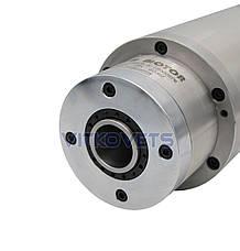 Шпиндель RTM125-30-24Z/5.5 с автоматической сменой инструмента (водяное охлаждение) 5.5KW  , фото 3
