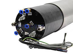 Шпиндель RTM125-30-24Z/5.5 с автоматической сменой инструмента (водяное охлаждение) 5.5KW  , фото 2