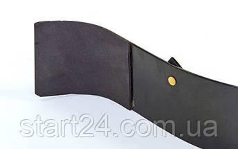 Армбластер (подставка для локтей) SC-80165 (TA-8131) (PL, металл, неопрен, р-р 58х9см), фото 2