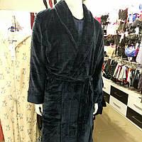 Теплый халат мужской.Польша.KEY MGL 240 33a517908cc67