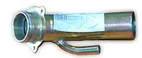 Труба наливная (горловина бензобака) Славута ЗАЗ 1103