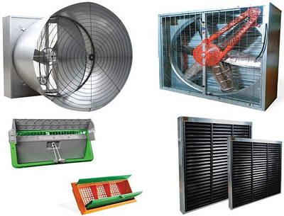 Система вентиляції