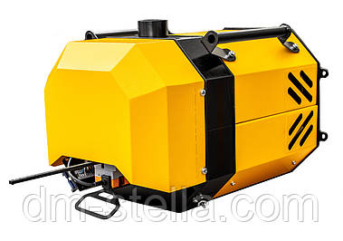 Пеллетнаягорелка 200 кВт DM-STELLA