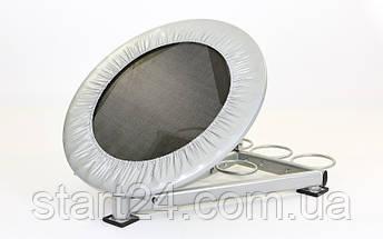 Батут для медбола MEDICINE BALL REBOUNDER FI-931 (р-р 80x101x127см, d-97см), фото 2