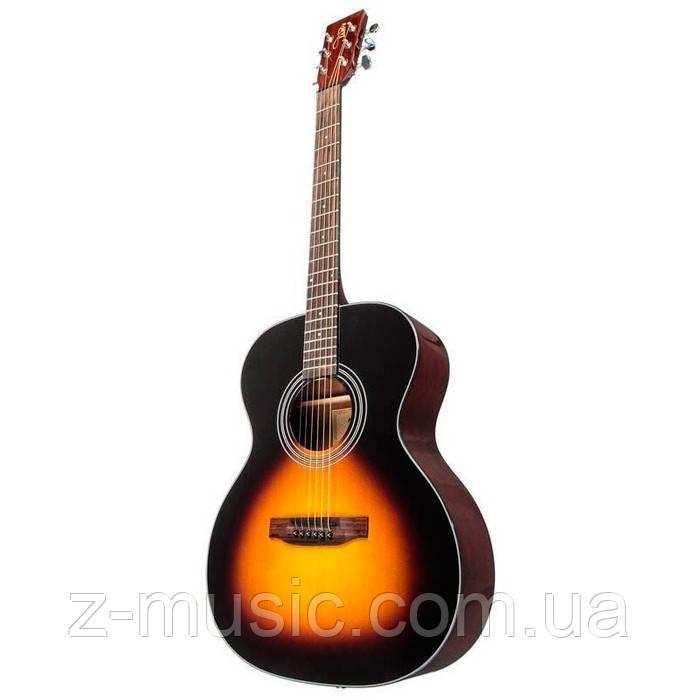 Акустична гітара TYMA HF-60 VS