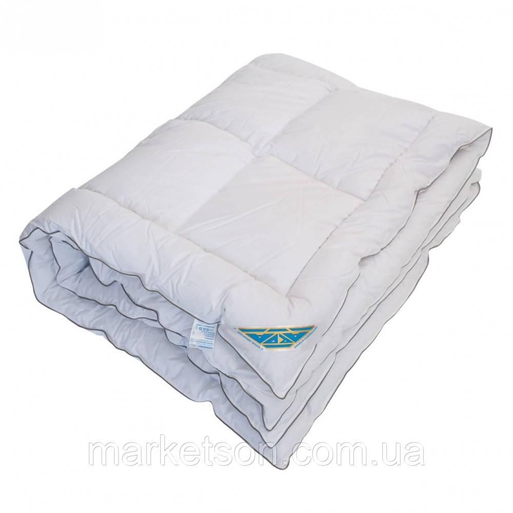 Зимнее одеяло Лебяжий пух 150*210
