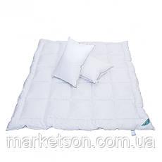 Зимнее одеяло Лебяжий пух 150*210, фото 2