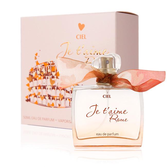 Je t'aime Rome парфюмерная вода Ciel 50 мл \ Ci - 20531