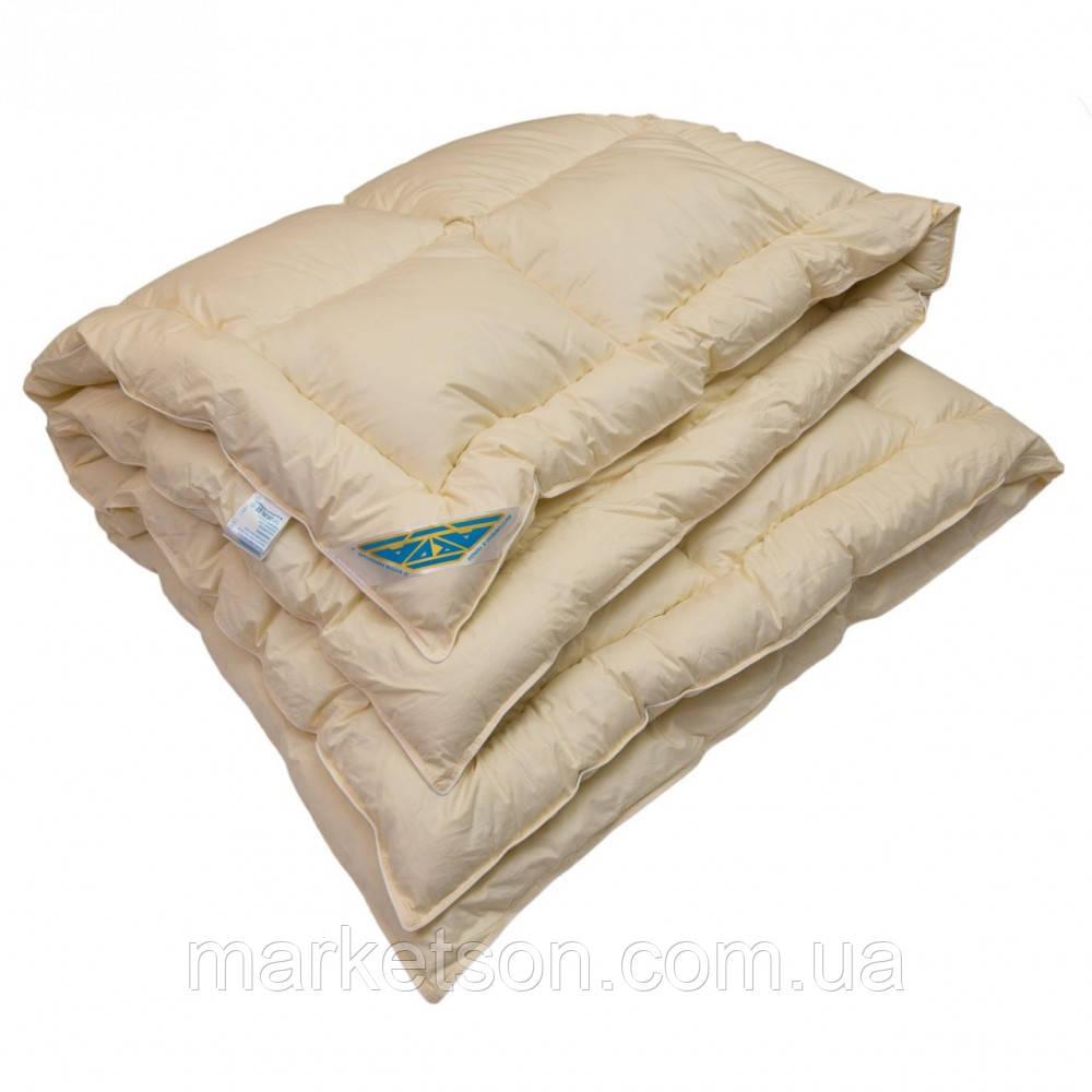 Зимнее одеяло Лебяжий пух 195*215