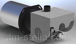 Пеллетнаягорелка 300 кВт DM-STELLA , фото 3