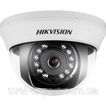 Видеокамера Hikvision DS-2CE56C0T-IRMMF , фото 2