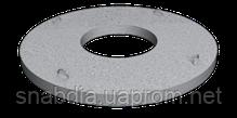 Кольца колодца КЦ 24-6, фото 2