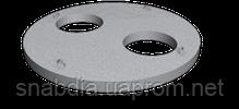 Кольца колодца КЦ 24-6, фото 3