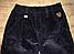 Вельветовые брюки для мальчиков, Венгрия, Grace, 110 рр., арт. 60791, фото 4