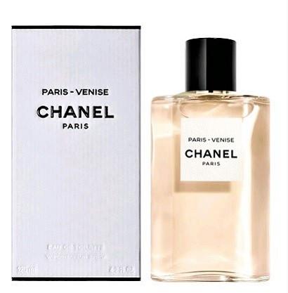 Унисекс аромат Chanel Paris-Venise